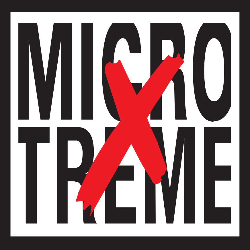 Microxtreme Logo