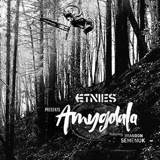 Etnies Presents Amygdala, Featuring Brandon Semenuk