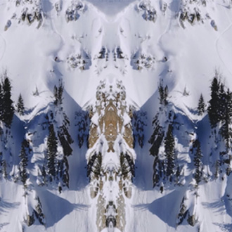 Jones Snowboards End Of The Cycle Utah pow film with Forrest Shearer and Nick Kalisz