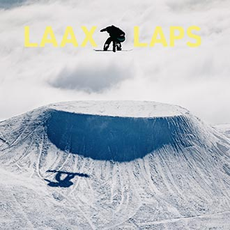 Nitro Snowboards | LAAX LAPS
