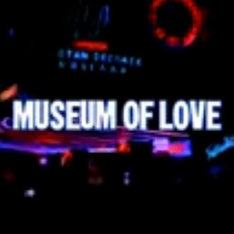 Lover Skateboards presents Museum of Love