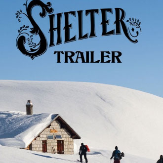 Picture Organic Clothing - SHELTER (2019) - Official Movie Trailer