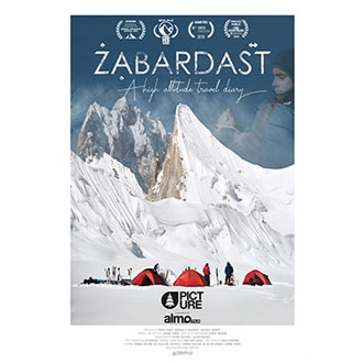 PICTURE ORGANIC CLOTHING ZABARDAST - (2018) - full movie