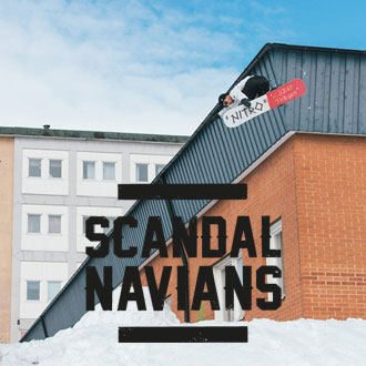 Scandalnavians 2 - Full Movie