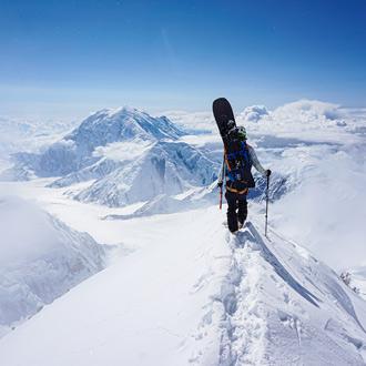 Jones Snowboards THE BIG ONE by ROAM Media