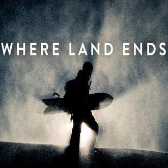 JONES Presents: Where Land Ends