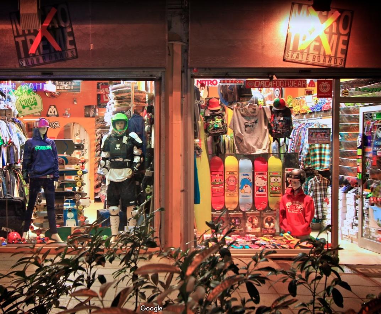 Thessaloniki store